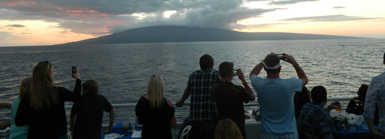 Maui Night Cruises