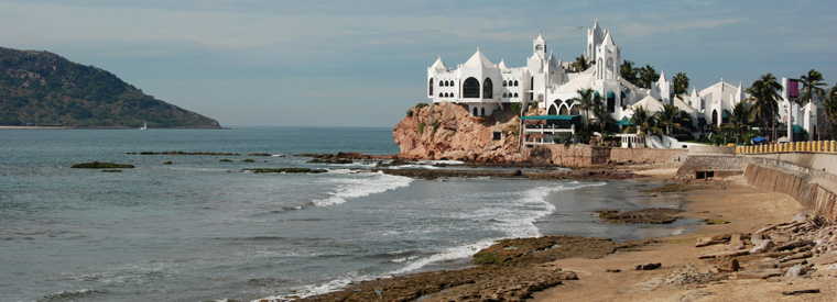 Mazatlan Cruises, Sailing & Water Tours