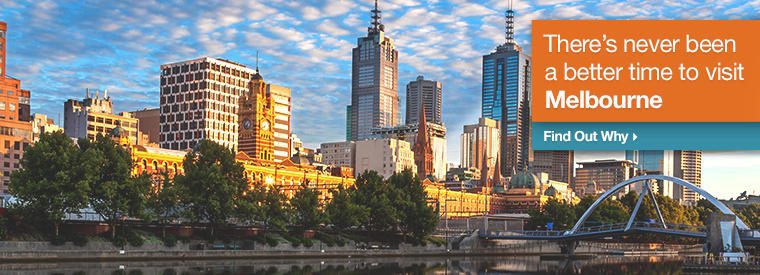 All things to do in Melbourne