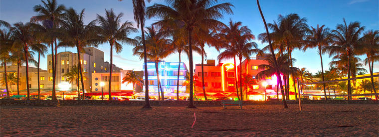Miami, USA Trips and Excursions