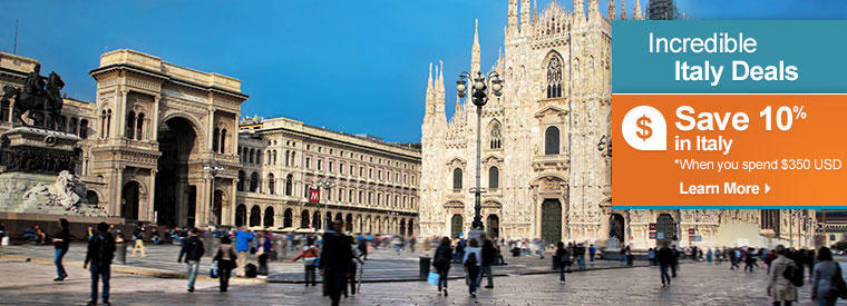 Milan Outdoor Activities