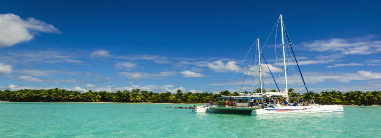 Montego Bay Cruises, Sailing & Water Tours
