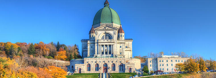 Montreal Shore Excursions