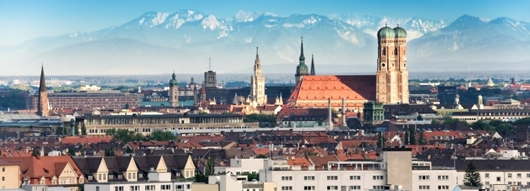 All things to do in Munich