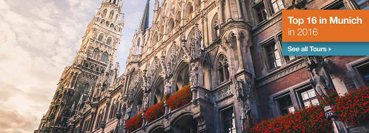 Munich Historical & Heritage Tours