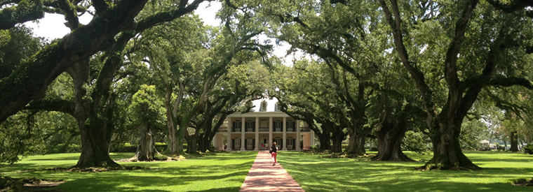 New Orleans Day Trips & Excursions