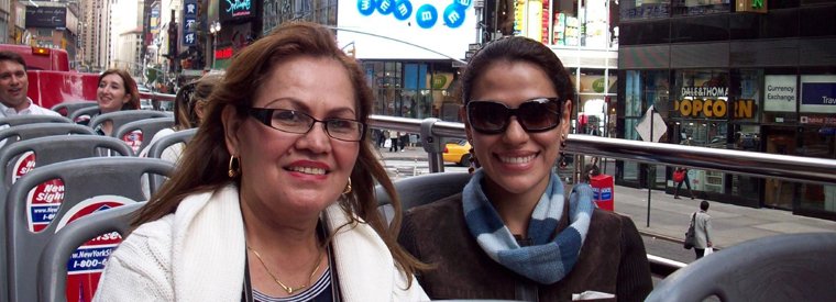 New York City Hop-on Hop-off Tours