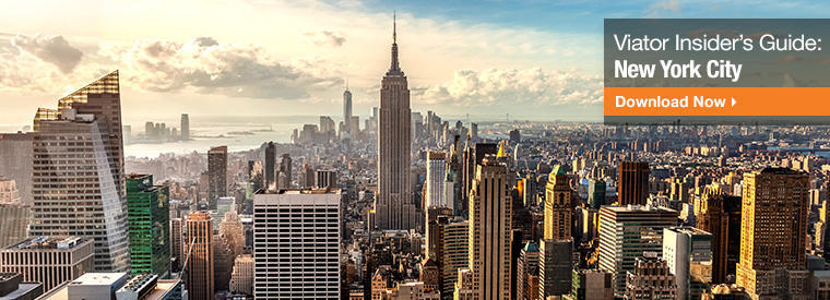 New York City Full-day Tours
