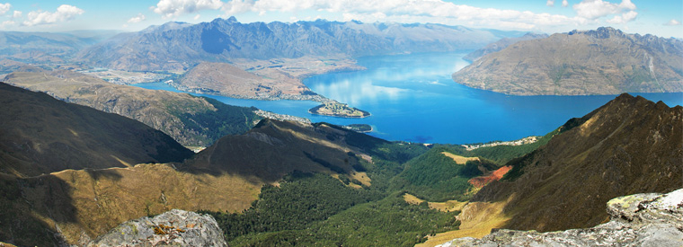 New Zealand Family Friendly Tours & Activities