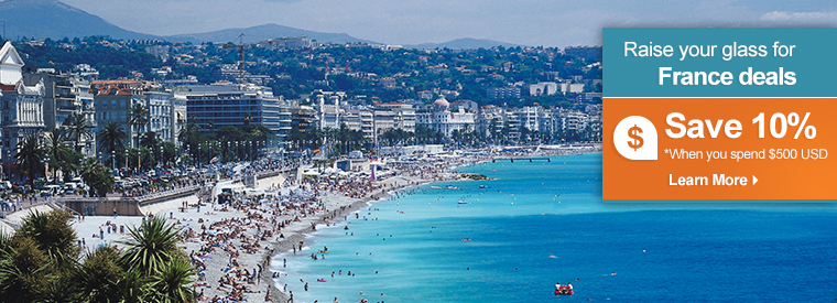 All things to do in Nice