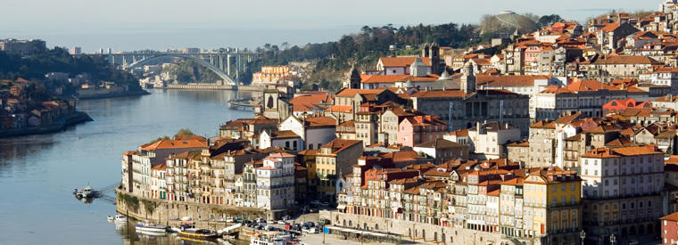 Northern Portugal Bus & Minivan Tours