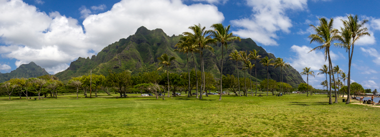 Oahu Outdoor Activities