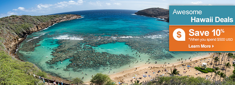 Oahu Family Friendly Tours & Activities
