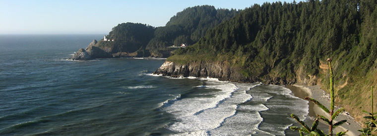 Oregon Full-day Tours