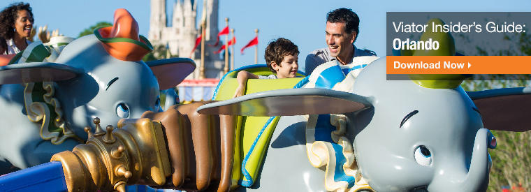 Orlando Family Friendly Tours & Activities