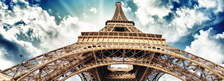 All things to do in Paris