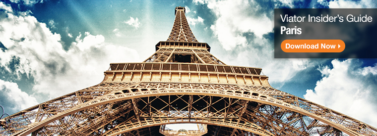 Paris Airport & Ground Transfers