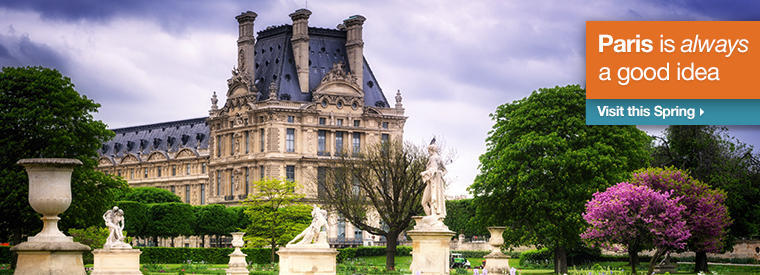 Paris Multi-day & Extended Tours