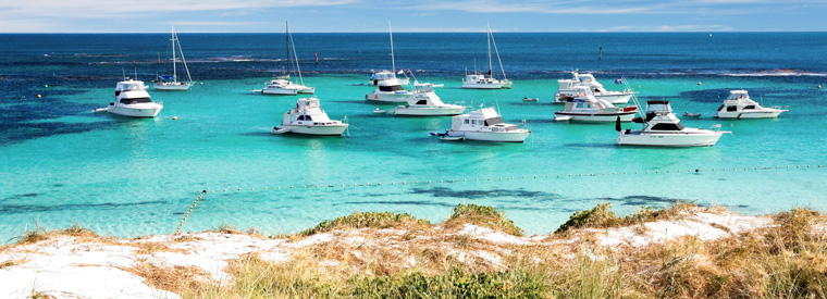 Perth Multi-day & Extended Tours