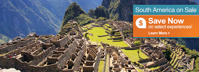 All things to do in Peru