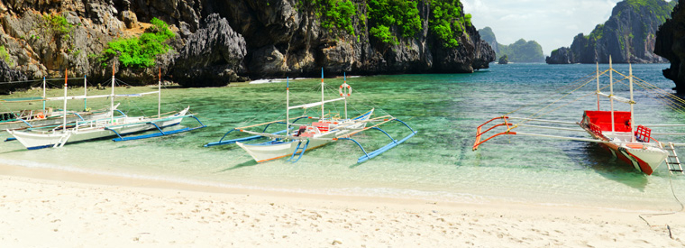 Philippines Cultural & Theme Tours