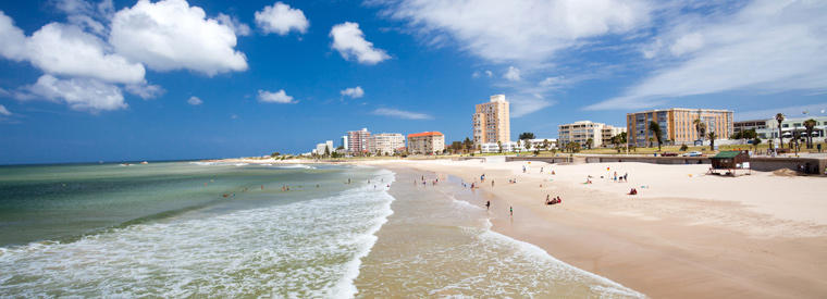 Port Elizabeth, South Africa Trips and Excursions