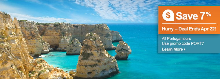 Portugal Day Trips & Excursions