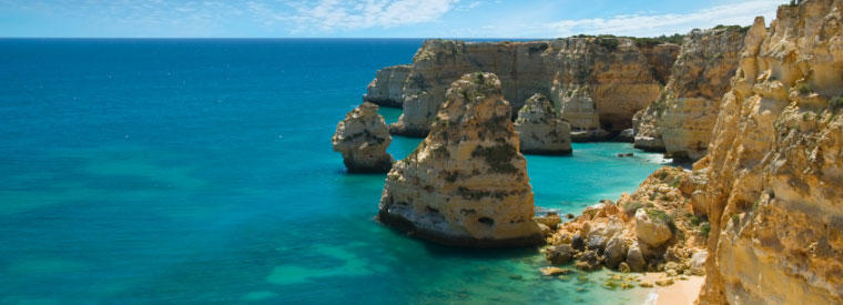 Portugal Cruises, Sailing & Water Tours