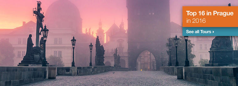 Prague Multi-day & Extended Tours