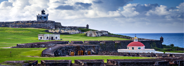 Puerto Rico Day Trips & Excursions