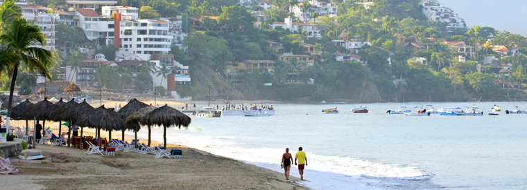 Puerto Vallarta Shore Excursions