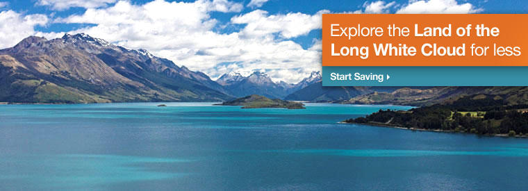 Queenstown Deals and Discounts