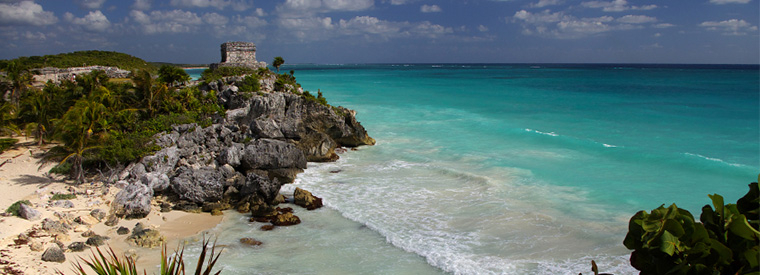 Riviera Maya & the Yucatan