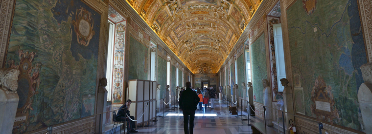 Rome Walking & Biking Tours
