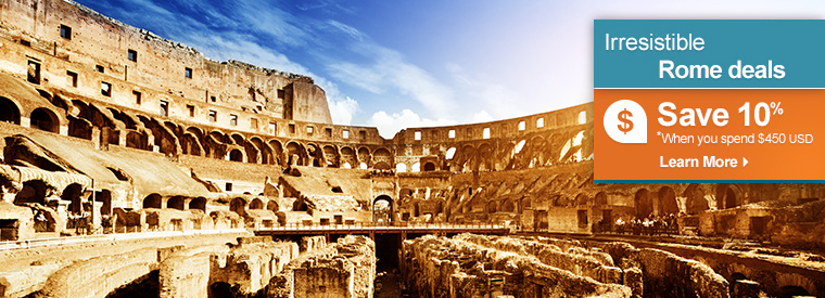 Rome Multi-day & Extended Tours