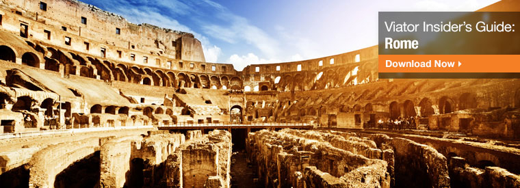 Rome Dinner Packages