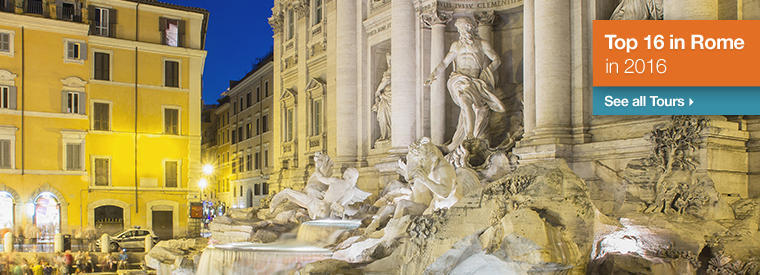 Rome Luxury & Special Occasions