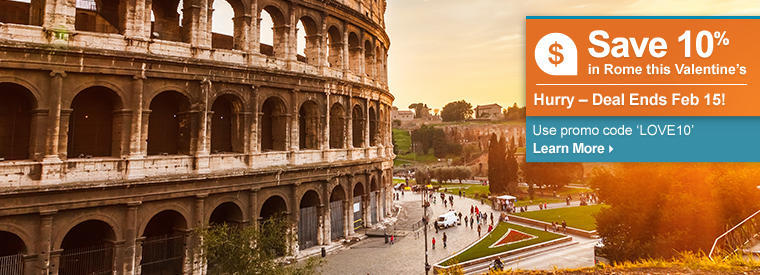 Rome Family Friendly Tours & Activities