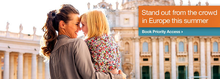 Rome Sightseeing Tickets & Passes