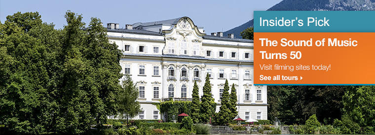 Salzburg Walking & Biking Tours