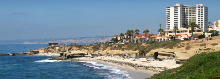 San Diego Self-guided Tours & Rentals