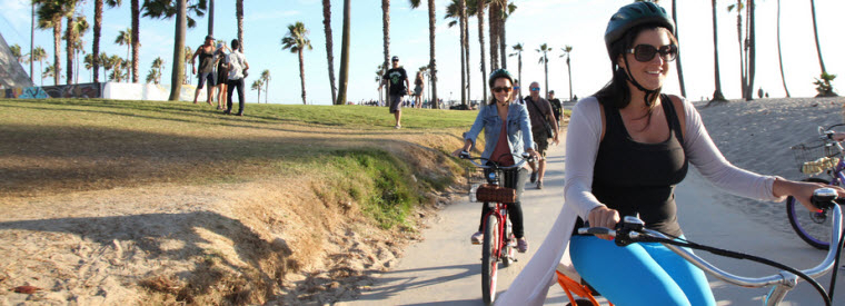 San Diego Walking & Biking Tours