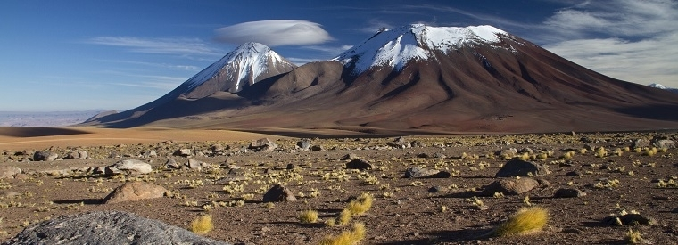 San Pedro de Atacama Transfers & Ground Transport