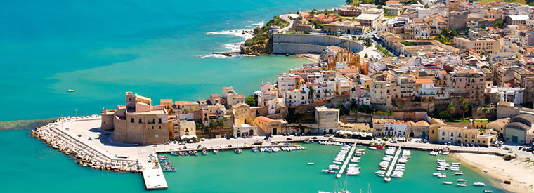 Sicily Hop-on Hop-off Tours