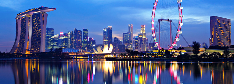 All things to do in Singapore