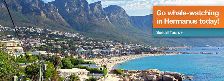South Africa Full-day Tours