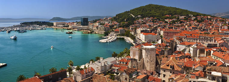 Split Cruises, Sailing & Water Tours