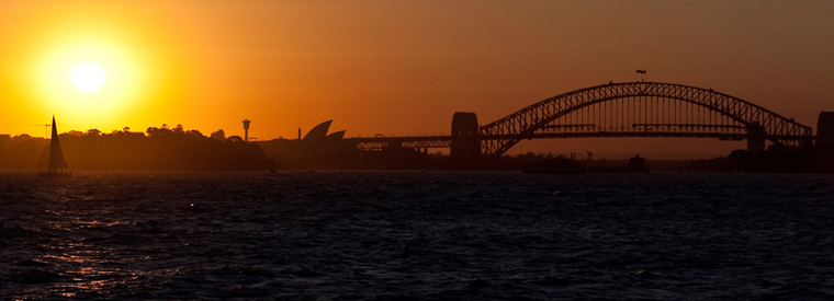 Sydney Night Cruises