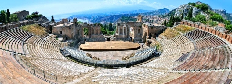Taormina Day Trips & Excursions