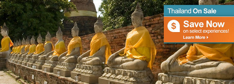 Thailand Full-day Tours